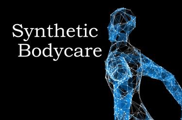 筋肉も意識するが、筋膜も…。しかしそれだけでも無いシンセティック。